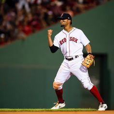 "11c7957ddc6 Boston Red Sox on Instagram  ""No.2 turning 2"""