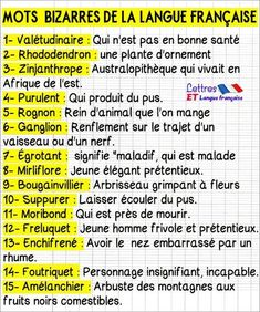 French Language Lessons, Spanish Language Learning, French Lessons, French Slang, French Grammar, French Teaching Resources, Teaching French, Self Contained Classroom, French Expressions