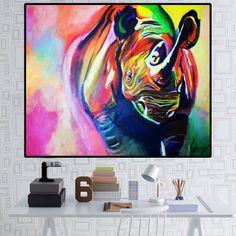 CAROLINA WANG - AST -MEDIDA:100x120  PREÇO SOB CONSULTA UBERARTART@GMAIL.COM  ENTREGAMOS PARA TODO BRASIL #quadros #instadaalma #quadro #arte #artista #decora #decoracao #decor #designhouse #pintura #interiores #interiordecor #criatividade #art #arq #home #arquitetura #picture #decoracaodeinteriores #colorido #colors #cor #cores #artesplasticas #artecontemporânea #rino #animais #decoracao