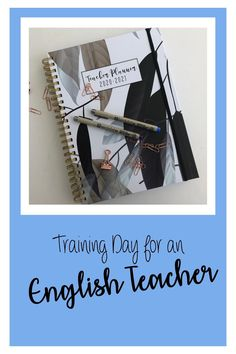 It's a virtual training day for me as a trainee English teacher on the Teach First program! See what I get up to.