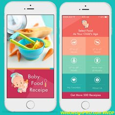 Pet adoption app helping sheltered pets find their future home baby food recipes mobile app webdesignpro baby food recipes android forumfinder Choice Image