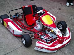 Go Kart Designs, Vintage Go Karts, Aryton Senna, Go Kart Plans, Kart Racing, Drift Trike, Karting, Expensive Cars, Formula One