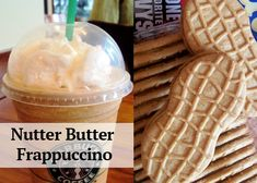 21 Starbucks Secret Menu Drinks And How To Order Them I think we can all agree when I say. The Starbucks Secret Menu is one of the greatest things ever made. Ok, maybe not the greatest thing ever made, but. Starbucks Oreo Frappuccino, Starbucks Cookies, Frappuccino Recipe, Starbucks Secret Menu Items, Starbucks Secret Menu Drinks, Starbucks Food, Starbucks Hacks, Nutter Butter, Apple Smoothies