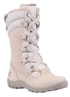 Winter Boots for Women - Top Picks for 2013 / 2104: Timberland Earthkeepers 'Mount Hope' - Mid-Calf Casual Boots