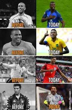 Talents come and go, except for Italy!