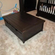 Free Woodworking Plans To Build A Restoration Hardware Inspired Mason Activity Table Read More At Http