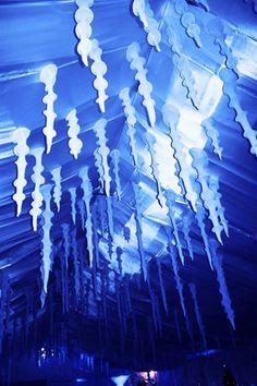 Winter Wonderland Theme Decorations | Winter Wonderland Themed Party - Winter Wonderland Event - Ice Palace