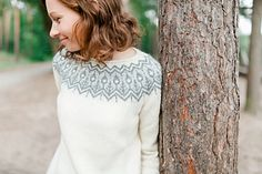 Whinfell pullover
