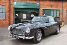1962 Aston Martin DB4 Series IV 'Special Series' Chassis no. DB4/890/L