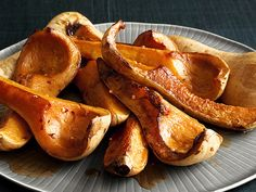 Our top 10 healthy #FNThanksgiving side dishes.