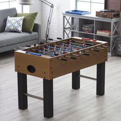 Deluxe Foosball Table Break Room Ideas Pinterest Break Room - Wilson foosball table