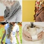 scarfs i want to try