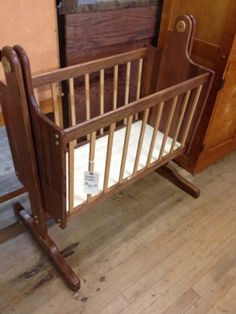 Wooden Baby Cribs For Sale - WoodWorking Projects & Plans
