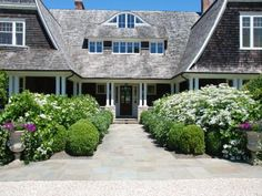 Ina Garten East Hampton Home ina garten. she lives and works in east hampton, in a lovely