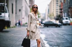@romeestrijd insta Gorgeous classy trench coat