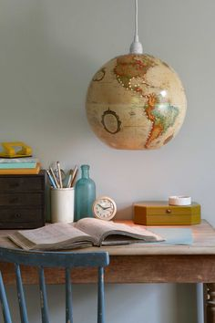 Get creative with these ideas for crafts made of recycled materials.