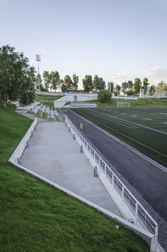 Estadio Borregos,© Oscar Hernandez