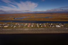Alaska is warming about twice as fast as the rest of the nation. So what are the dozens of villages at imminent risk of destruction to do?