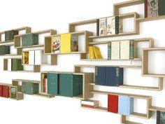 ★ Miluccia ◆: Bookshelves