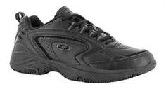 Hi- Tec Blast Mens Running/Jogging/Outdoor Shoes Black
