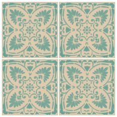 Tile Decals Tiles for Kitchen/Bathroom Back splash Floor