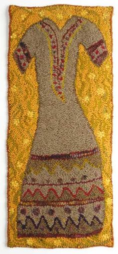 Laura Kenney: Keeping Rug Hooking Traditions Alive | Pennello Lane
