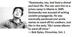 4- Bob Dylan Quotes