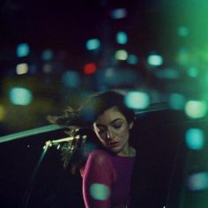 Green Light By: Lorde Amazing song!