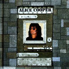 Alice Cooper - The Life and Crimes of Alice Cooper (1999)