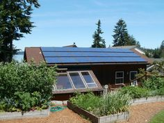 How to Assess Your Own Site for Solar Potential - Renewable Energy - MOTHER EARTH NEWS