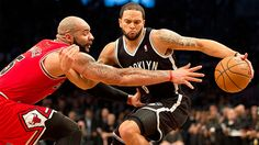 Chicago vs Brooklyn Odds & Prediction