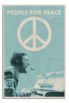 People for Peace!