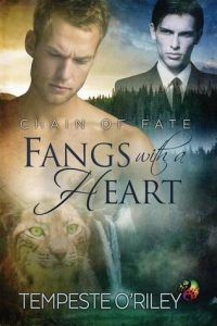Fangs with a Heart (Kristin's Review)   Gay Book Reviews – M/M Book Reviews