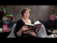 Miranda reads another sneaky peek of Is It Just Me?