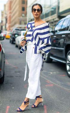Ombro único: agora a moda é revelar apenas 1 - Moda que Rima
