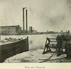 Ringsend Dublin 1914