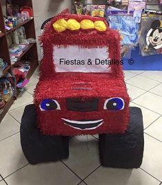 Piñata Blaze