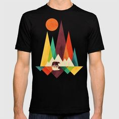 Romantic Ideas For Him, Casual Shirts, Tee Shirts, Funny Shirts, Cool Patterns, Whimsical, Personal Style, Cool Designs, Graphic Tees