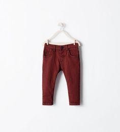 Basics - Baby Boy - Kids | ZARA United States