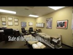 Good Life Chiropractic Campbell CA Office Tour Dr. Manfred Alkhas