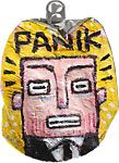 """Charles Kaufman""""Crushed Can Art"""" Original paintings on recycled & upcycled beverage cans."""