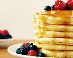 Whip up the ultimate family-friendly breakfast with classic and creative pancake recipes. And don& miss our tips for perfect pancakes!