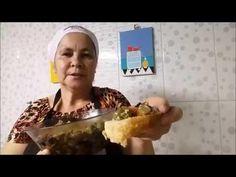 Antepasto de berinjela simples fácil e deliciosa Canal E, Ethnic Recipes, Food, Antipasto, Simple, Recipes, Ideas, Ethnic Food, Essen
