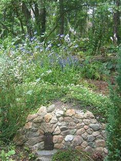 Stone Toad House, Cape Cod Lavender Farm