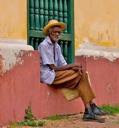 Harv Greenberg Photography - Brazil.  The cultural tapestry of Brazil is a rich and diverse mix of races and ethnicities.