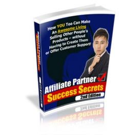Turbocharge Your Affiliate Commissions Up The Roof & Place Yourself As The Object of Admiration By Every Marketer & Product Creator... Starting Today!.......eBook With MRR.