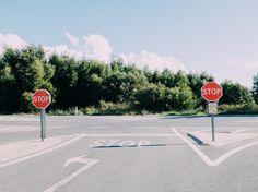 // Double stop (alternate take) // Portas do Transval, Portugal // 07 September 2014  // José De Almeida photography // http://www.josedealmeida.com/