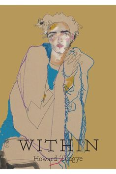 Howard Tangye CSM Tutor Launches Book - Named Within | British Vogue