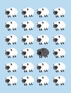 ovelha negra da família