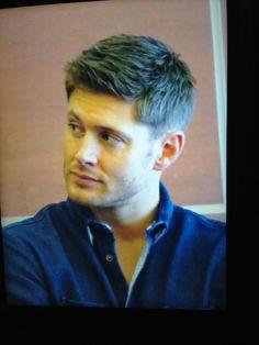 Jensen at J2 Breakfast Panel VanCon 2013